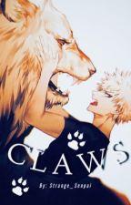 Claws ( Katsuki Bakugou x Reader ) by Strange_senpai
