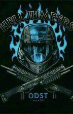 Helljumper Siege  by SpartanII25