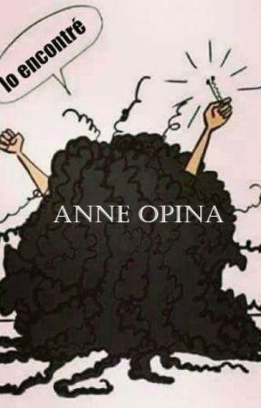 ANNE OPINA by anne_mir