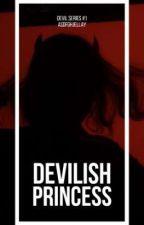 Devilish Princess by Asdfghjellay