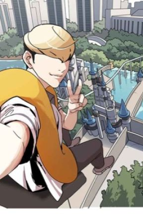 Jay Yeol x Reader (Lookism) by Umbreon3205