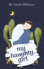 My Haughty Girl by jomithu