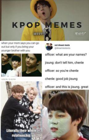 Kpop Memes Bts Wattpad