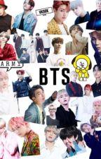 BTS zodiacs or birthday months by ashley_soccergirl