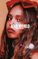 Mad World ⟶ Jughead Jones  by braekerofchains