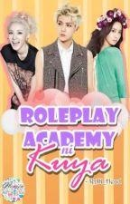 Roleplay Academy ni Kuya (INACTIVE) by RAK_Head