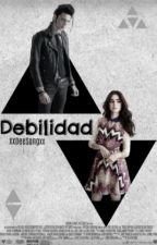 Debilidad by xxDeeSongxx