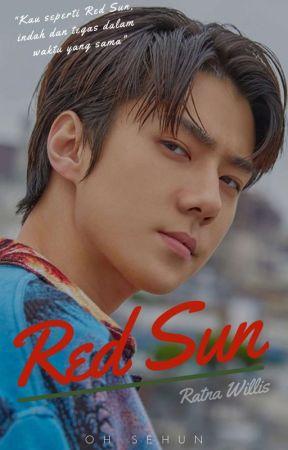 Red Sun | OSH by iconicmatcha
