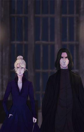 The Potion Mistress & the Half-Blood Prince by FonzFan