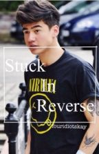 Stuck in Reverse // C.H {completed} by fouridiotskay