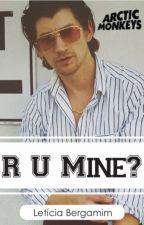 R U Mine? - Arctic Monkeys by Baby_Ali07