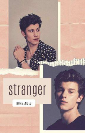 Stranger by nopmendes
