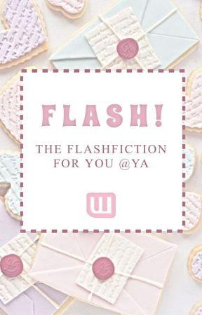 Flash! by YA