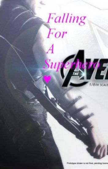 Falling For A Superhero (Hawkeye and Serenity Book 1)