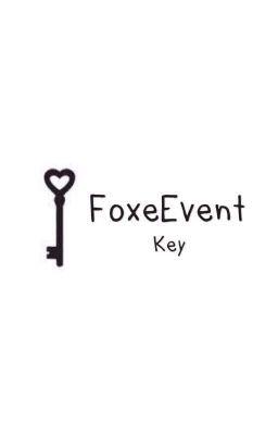 Key: FoxeEvent [YiOtaKunii]
