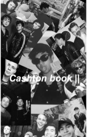 Cashton Book || by cashtoncult