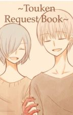Touken Fanfic Request Book by DreamerFae