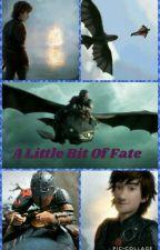 A Little Bit Of Fate by ilikehorsesandcake