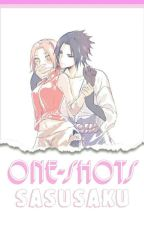 One-shots Sasusaku {LEMON} by Kunoichi_San