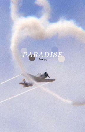 PARADISE. USERNAME IDEAS by softfile