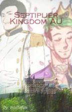 Septiplier Kingdom AU by multefan