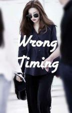 Wrong Timing°SeulRene by _bokunopico