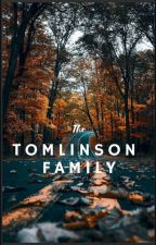 The Tomlinson Family by LouisBritishBitch