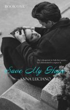 Save My Hope by authoramluciano