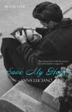Anna Luciano (@authoramluciano) - Wattpad