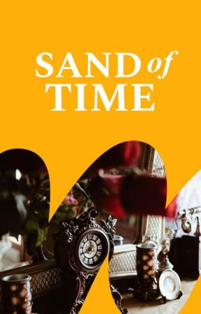 Sands of Time by HistoricalFiction