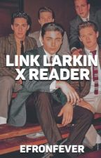 Link Larkin x Reader  by efronfever