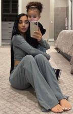 Pour mes enfants , j'lai aimé  by madame_sdt