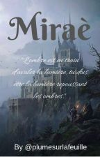 Miraè by plumesurlafeuille