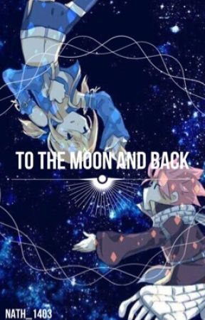To the moon and back.  by Nath_1403