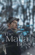 The Mafia Boss by VoicelessMidnight