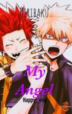 My angel- Kiribaku  by happy_vivy