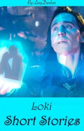 Loki Short Stories by LexyDunbar