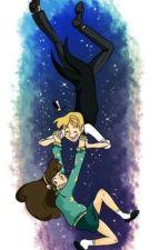 Gravity Fols - New love story  by evulakrasatula