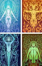 Quattro ragazze un po' speciali[Sospesa] by KoxyBRZR