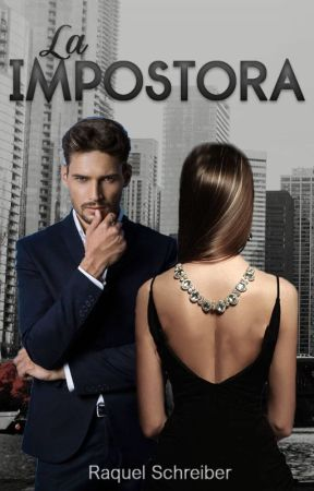 La Impostora [+18] by extraordinhxrry