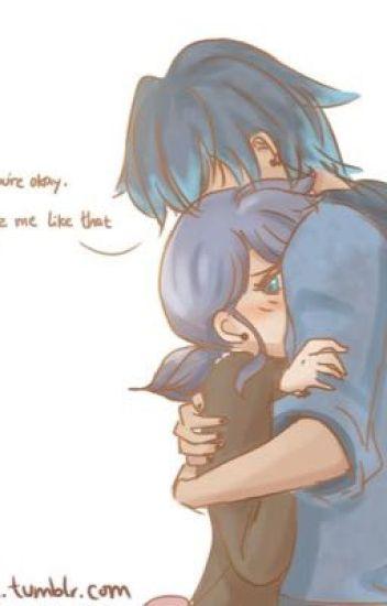 Blue Tears (Lukanette) - ❤︎Hiatus❤︎ - Wattpad