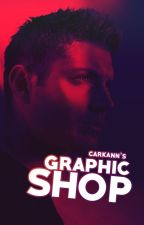 GRAPHIC SHOP - SHOP IS CLOSED by CarKann