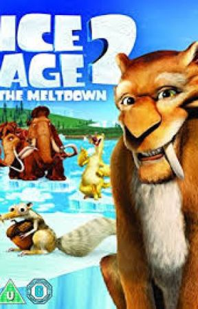 Ice Age 2 The Meltdown Diego X Oc Chapter 10 Food Glorious
