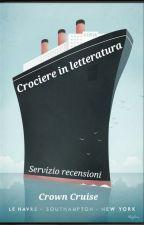 Crociere in letteratura - servizio recensioni by Lice_and_catz