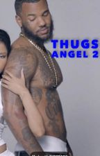 Thugs Angel 2 (Jayceon Taylor, Odell Beckham Jr) by ghostpoetnovels