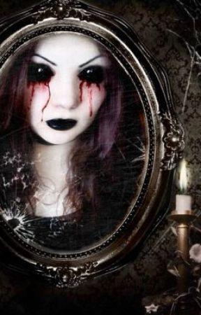 Short Horror Stories (HAUNTED) by Killer4Blood