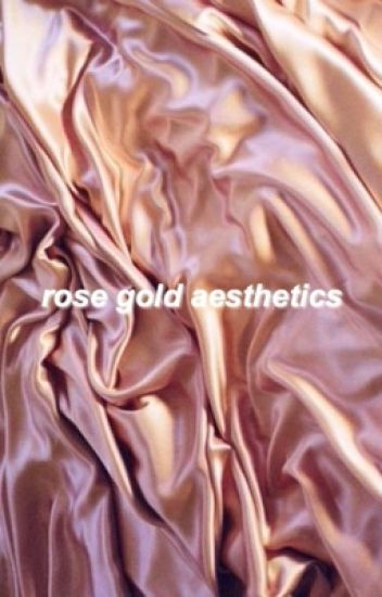 Tumblr Story Rose Gold Aesthetic Anime Www Picturesboss Com