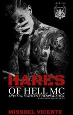 HARES MC Bastards Of Hell (2) (+21) by Missbel59