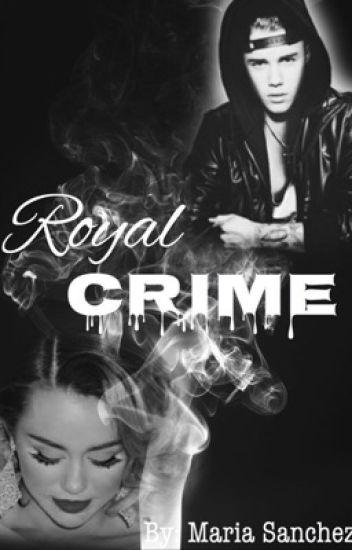 Royal Crime