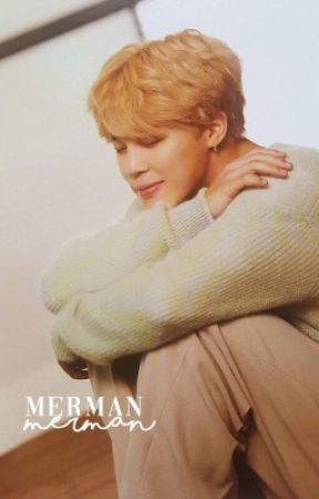 Merman | Park Jimin by -idiosyncratic